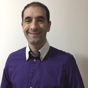 Rubén Blanco