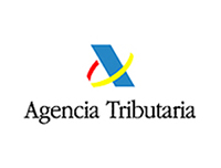Logotipo Agencia Tributaria