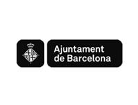 Logotipo Ajuntament Barcelona
