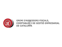 Logotipo Gremi Asesors Fiscals i Comptables