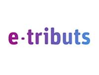 Logotipo e-tributs